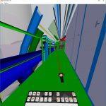 zetek 3DViewStation VR Edition 2018 plant