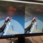 zetek 3D viewstation VR