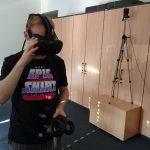 zetek DSC 3D viewstation VR