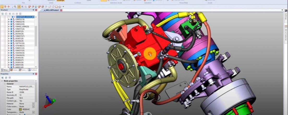 Kisters 3DVS Desktop